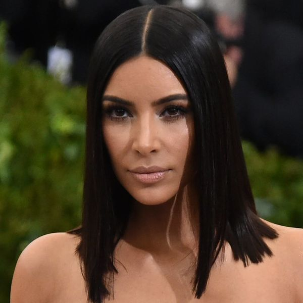Kim Kardashian West Poses As Jackie Kennedy for Interview Cover