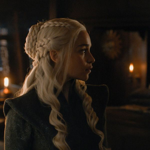 """No One Knows How to Feel After *That* """"Game of Thrones"""" Finale Scene"""