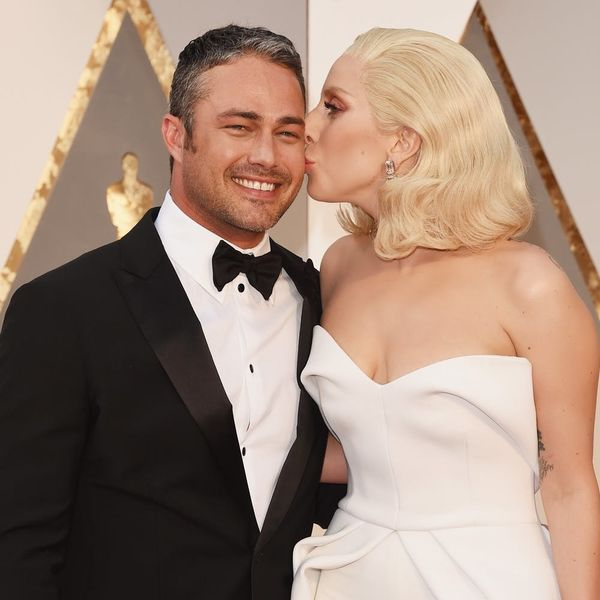 Taylor Kinney Just Gave Fans Hope for a Reunion With Lady Gaga by Showing Up to Her Concert