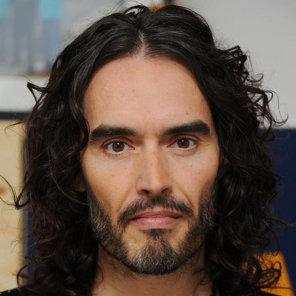 Russell Brand Has Officially Tied the Knot With Laura Gallacher