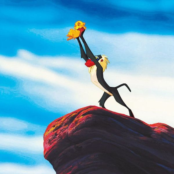"""25 Things You Probably Didn't Know About """"The Lion King"""""""