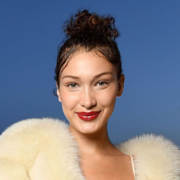 Bella Hadid Will Be Returning to This Year's Victoria's Secret Fashion Show