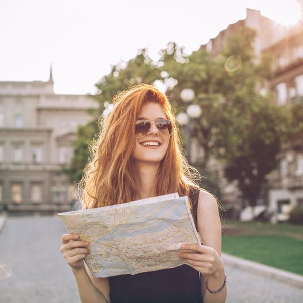 7 Life-Changing Lessons You'll Learn from Traveling Solo