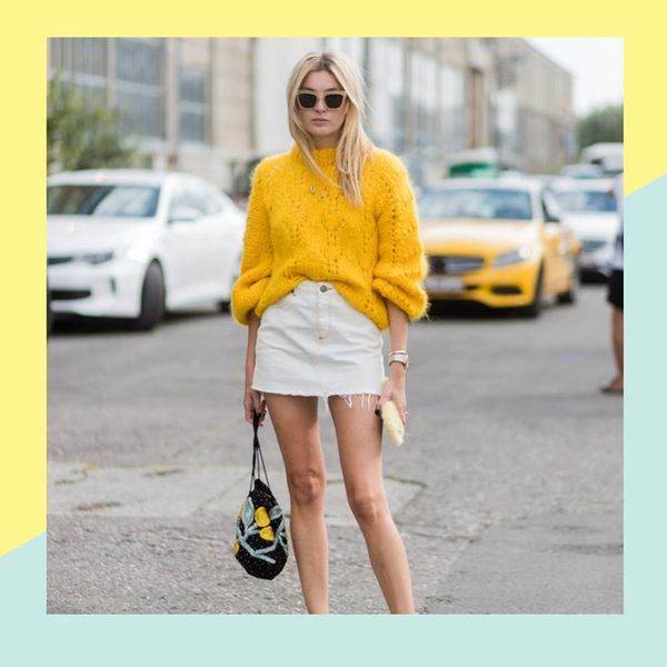 How to Master the Oversized Sweater Trend for Fall