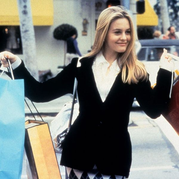 Alicia Silverstone Reveals Her One Major Clueless Regret and It Will Make Your Cringe