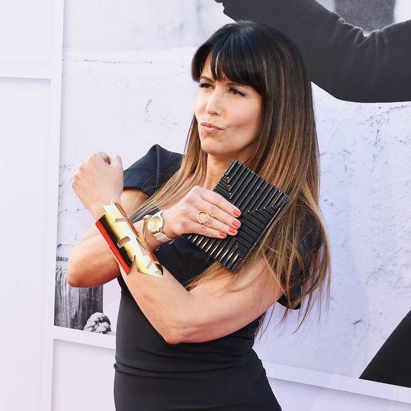 "Patty Jenkins Claps Back at James Cameron's ""Wonder Woman"" Comments"