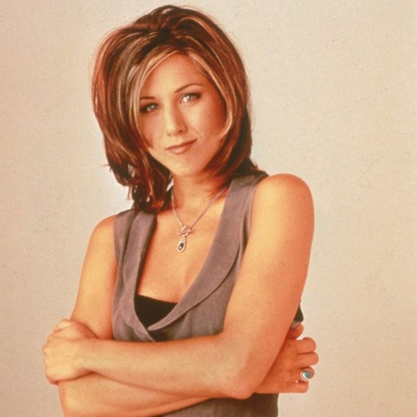 10 Things You Never Knew About Jennifer Aniston's Hair