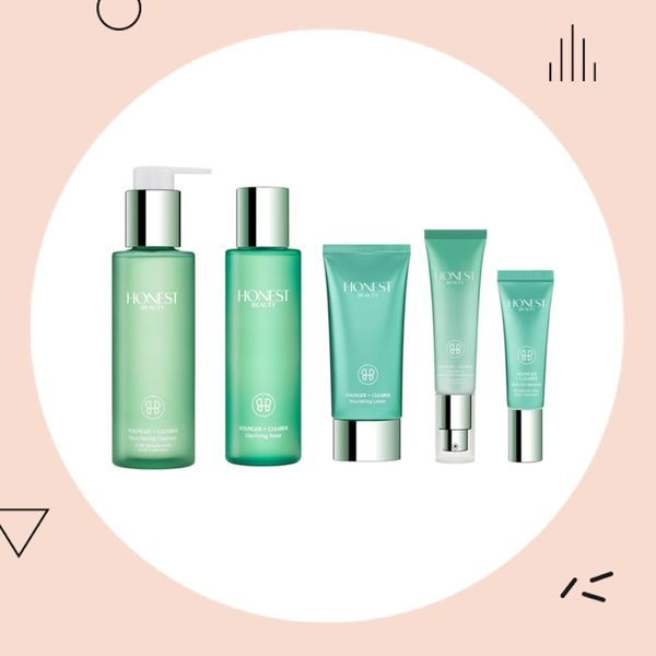 Jessica Alba's Honest Beauty Introduces Anti-Acne and Anti-Aging Skincare Line