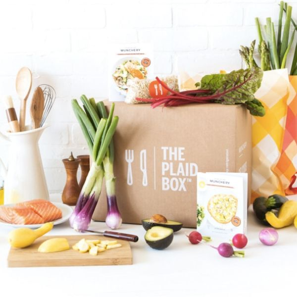 Think You Can't Cook? These 10 Meal Subscription Boxes Want to Prove Otherwise