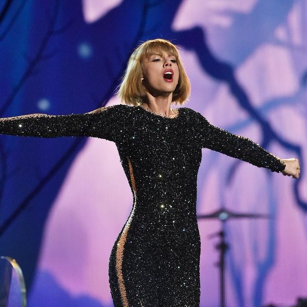 Taylor Swift Fans Are Losing It Over Her Big Album Announcement (and We Relate)