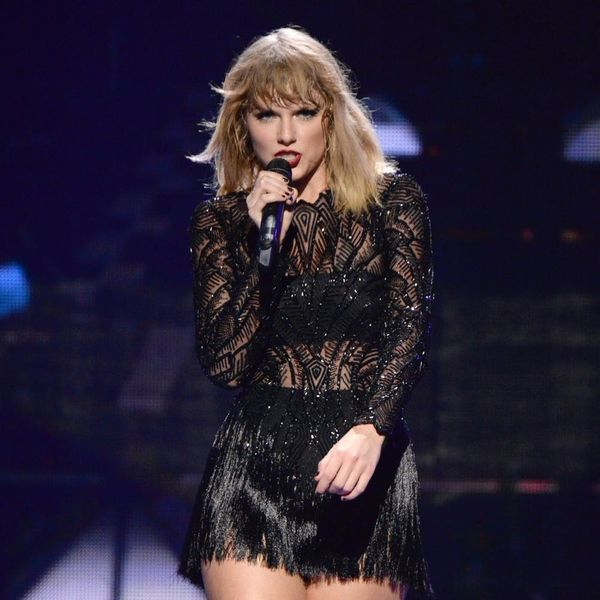 Everyone, Remain Calm: Taylor Swift Is Dropping New Music TOMORROW!