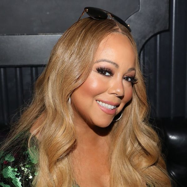 Mariah Carey Bowled in High Heels, Because of Course She Did