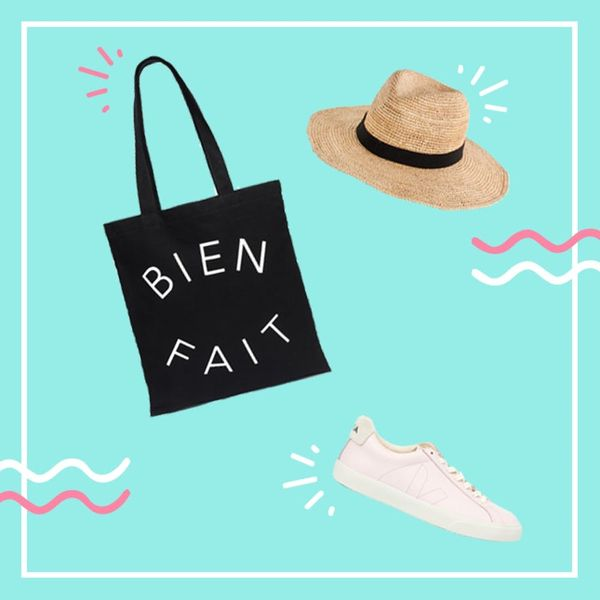 4 Wrinkle-Free #OOTDs to Pack for Your Last Vacay of the Summer