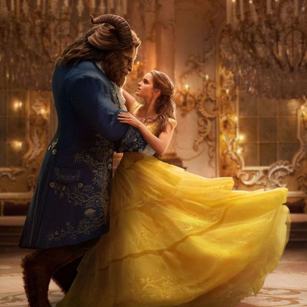 Ariana Grande and John Legend's Beauty and the Beast Music Video Is Pure Fairy-Tale Magic