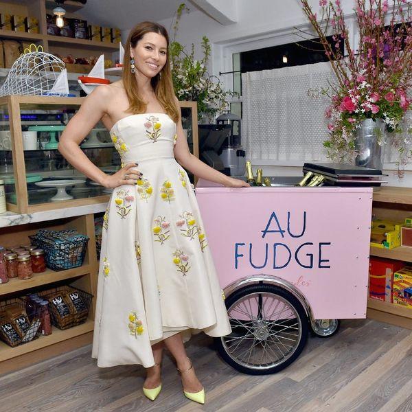 Jessica Biel Reveals Her Adorable New Restaurant Isn't Making Money