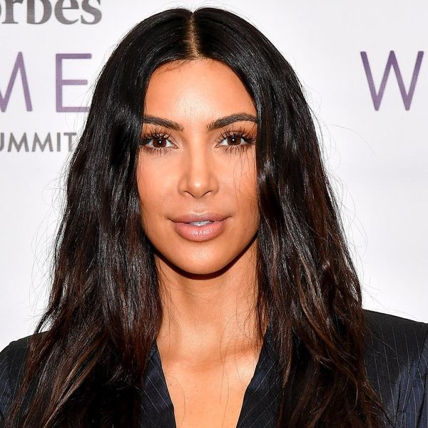 These Are the Embarrassing Beauty Choices Kim Kardashian Will Never Make Again