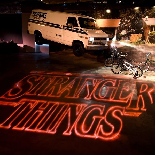 """""""Stranger Things"""" Season 3 Is Officially Happening!"""
