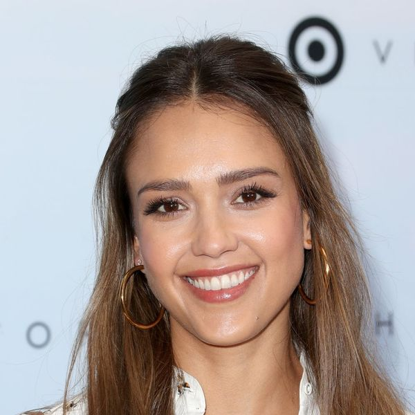 Jessica Alba Shares How a Ruined Brunch Inspired a Great Business Idea