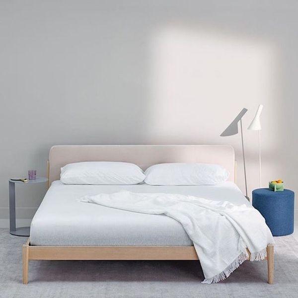 The New Casper Mattress Will Help You Score Your Comfiest Sleep EVER