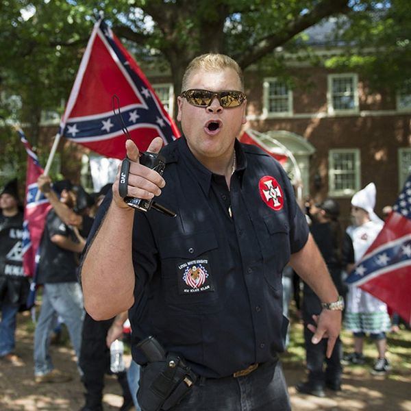 White Supremacist vs. White Nationalist: A Quick Explanation of the Key Figures and Groups Flooding Your Newsfeed