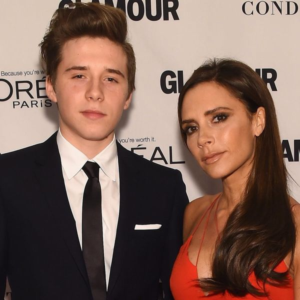 Brooklyn Beckham Is College-Bound and His Family Is Adorably Emotional