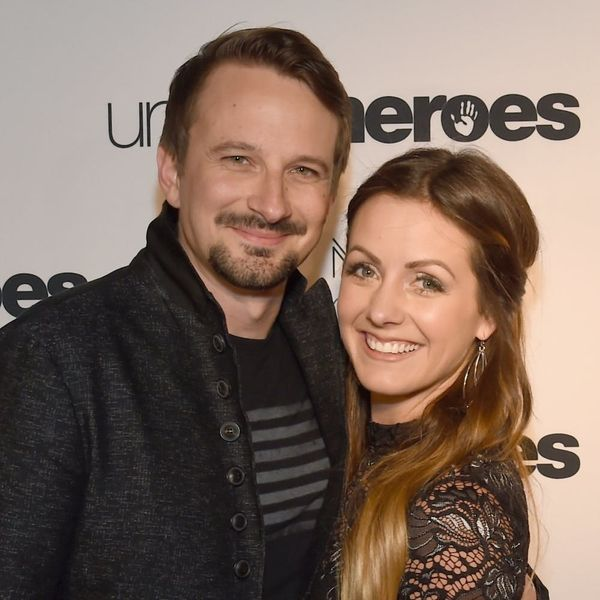 Carly Waddell and Evan Bass Just Revealed the Sex of Their Baby