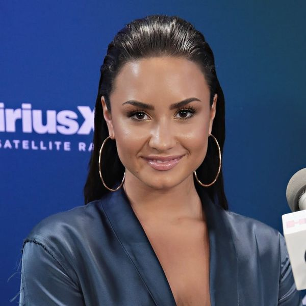 Demi Lovato Is Reminding Us All Why It's Good to Be Single Sometimes