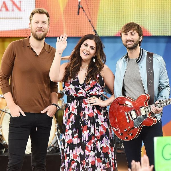 THREE Babies Are on the Way for Country Group Lady Antebellum!