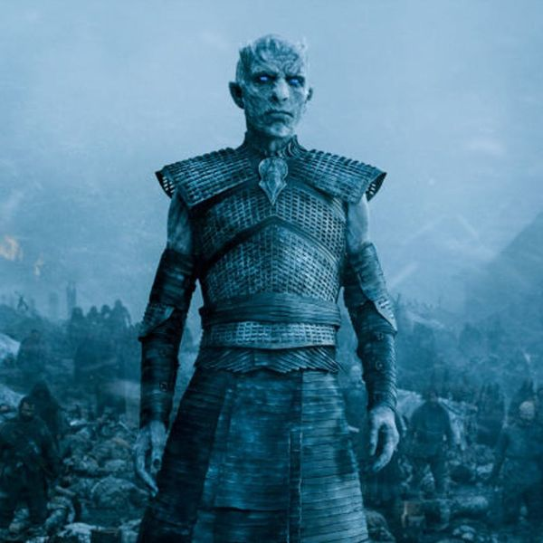 The Game of Thrones Season Seven Trailer Has Fans SO Excited