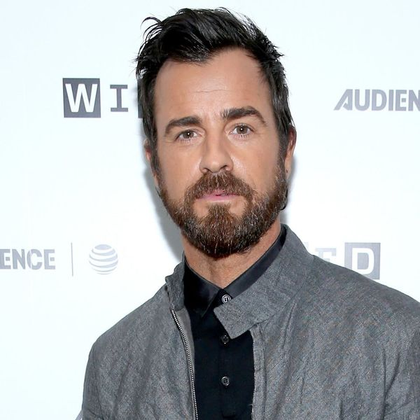 """Justin Theroux Reveals He Skipped an Audition for """"Friends"""" and """"Slept in"""" Instead"""