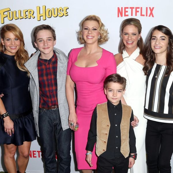"""""""Fuller House"""" Season 3 Is Coming to Netflix Soon, So Here's Everything We Know So Far"""