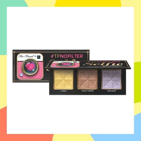 Too Faced Is Offering 65 Percent Off Right Now — Just Because
