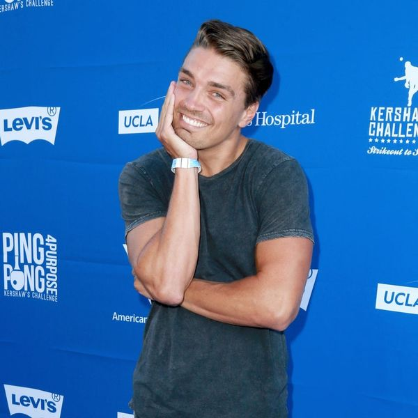 """Dean Unglert Says He'd """"Definitely Have to Consider"""" Being the Next Bachelor"""
