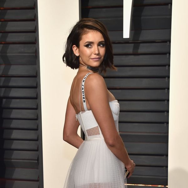 """Nina Dobrev Opens Up About Why She Left """"The Vampire Diaries"""""""