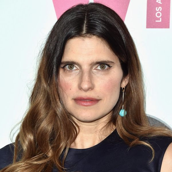 Lake Bell Swears She Didn't Name Her Baby Boy After This Iconic Rocker