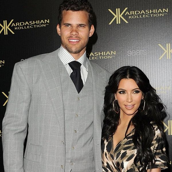 Kim Kardashian West Says Her Mother Had Serious Doubts About Her Wedding to Kris Humphries