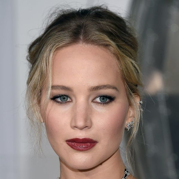 *This* Is the Star Who Beat Out Jennifer Lawrence As 2017's Highest-Paid Actress