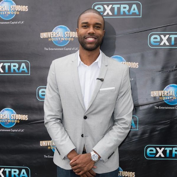 """DeMario Jackson Says He Feels """"Vindicated"""" After the Bachelor in Paradise Premiere"""