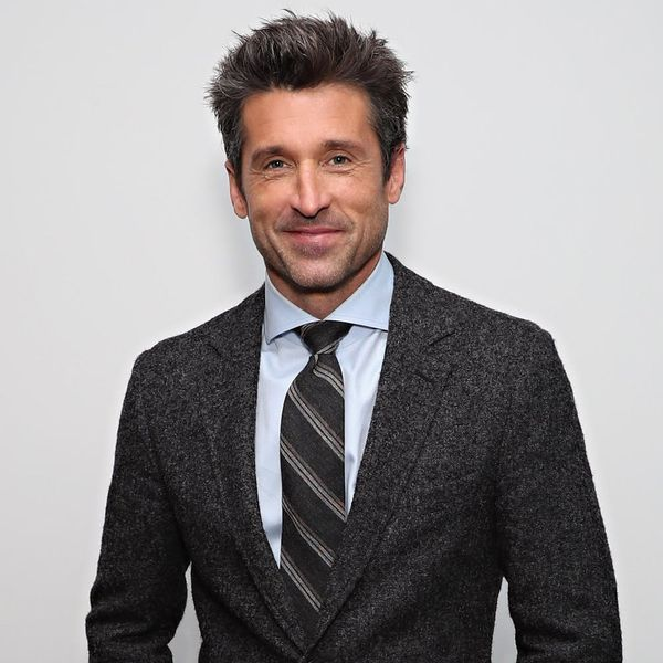 McDreamy Fans, Rejoice! Patrick Dempsey Is Returning to TV in a New Role