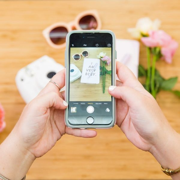 Learn How To Shoot Beautiful Photos (With Just Your Phone!)
