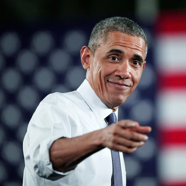 Get Ready: Barack Obama Is Jumping Back into the Political Game