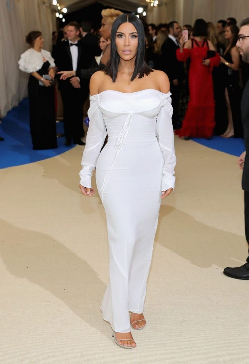 @KimKardashian Gets Candid About Raising Her Kids in the