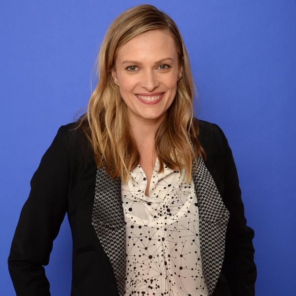 Hocus Pocus Star Vinessa Shaw's Pregnancy Announcement Is Positively Bewitching
