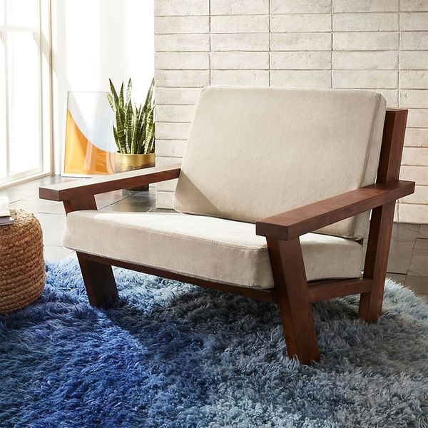 Fred Segal's CB2 Collection Defines Cali-Cool Style