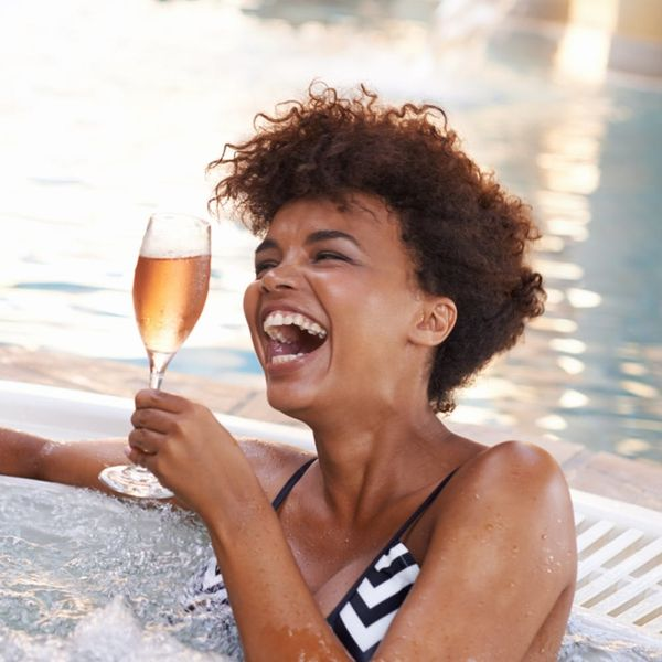 How You've Been Opening Champagne Wrong This Whole Time