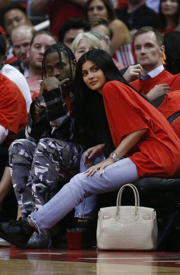 Kylie Jenner's 20th Birthday Gift from Travis Scott Has a Special Meaning