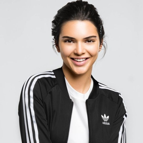 Kendall Jenner's New Adidas Ads Are Already Facing Major Backlash