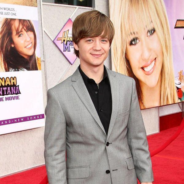 Hannah Montana Actor Jason Earles' Wedding Was a Disney Channel Reunion