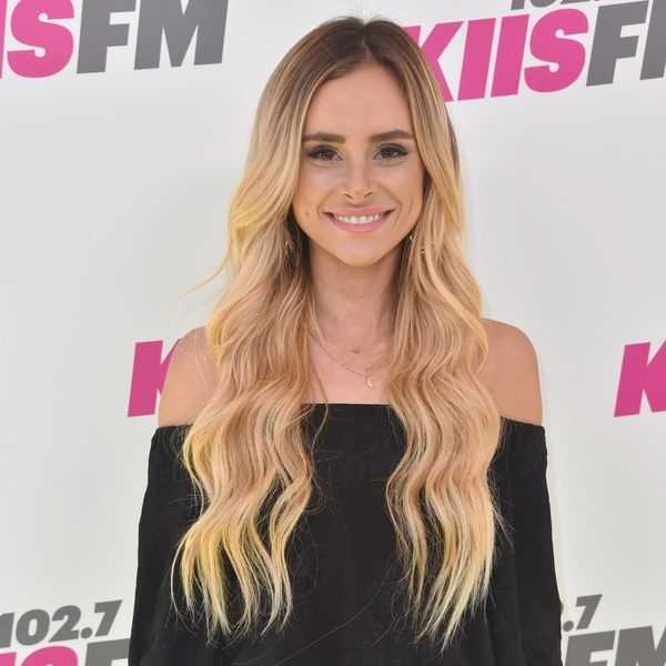 Bachelor in Paradise's Amanda Stanton Thinks Something Good Came Out of the Scandal
