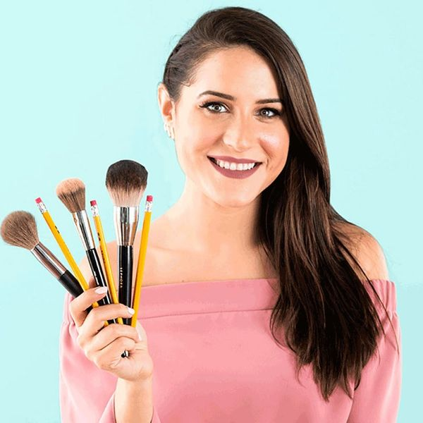 3 Back-to-School Supplies That Can Double As Beauty Hacks